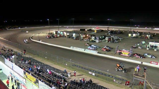 Lucas Oil ASCS Devils Bowl Speedway