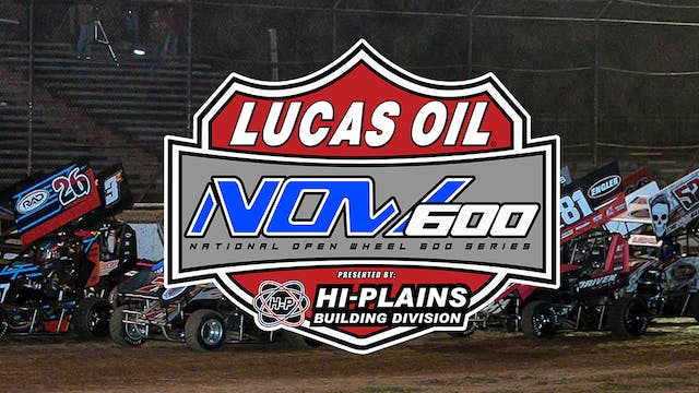 NOW600 Soloman County Speedway 7/15/2...