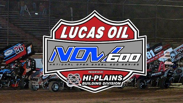 NOW600 Jefferson County Speedway 7/16...