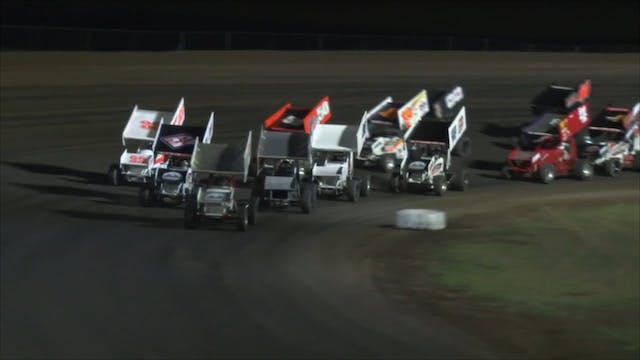 TSS at Southern Oklahoma Speedway FUL...