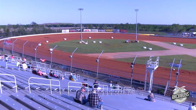 ASCS Mid-South Lone Star The Rev 5-8-21