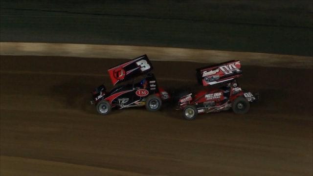 305 Sprint Cars Monarch Motor Speedway FULL Fri Jul 5, 2019