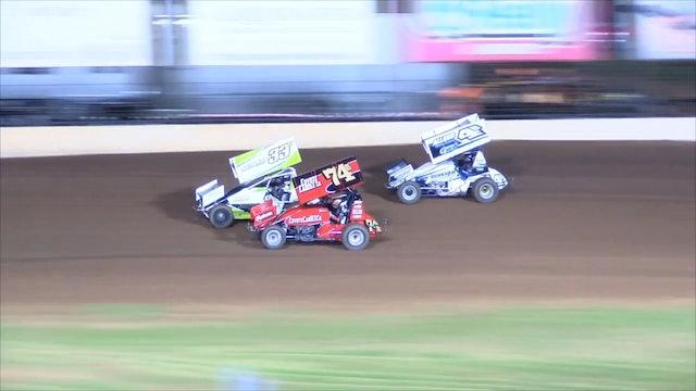 305 Sprint Cars Monarch Motor Speedway FULL Fri May 17, 2019