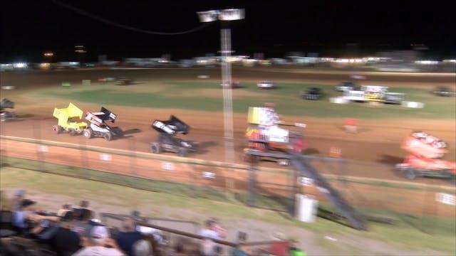 305 Sprints at Lawton Speedway FULL F...