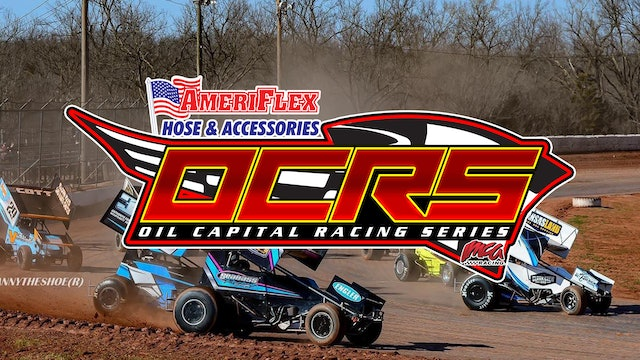 OCRS Outlaw Motor Speedway 7/9/2021