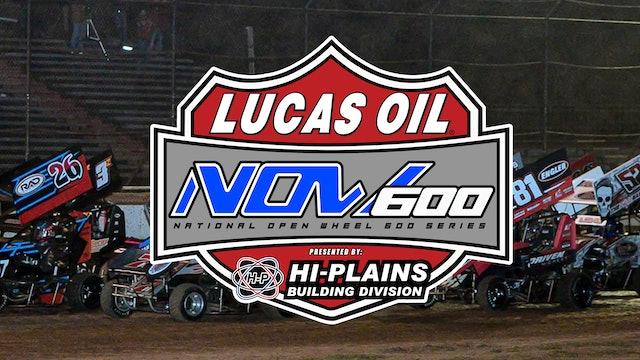 NOW600 Red Dirt Raceway 7/13/2021 - Mid America Micro Week Night 1
