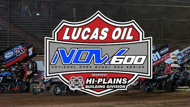 NOW600 Red Dirt Raceway 7/13/2021 - M...