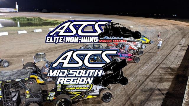 ASCS Mid-South & ASCS Elite Non Wing ...