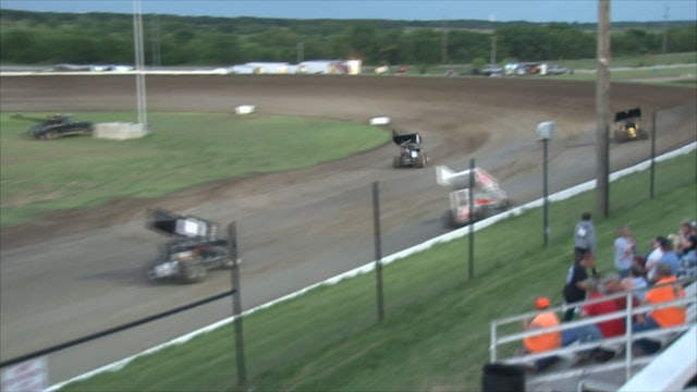 TSS at Southern Oklahoma Speedway FULL Sat Apr 27, 2019