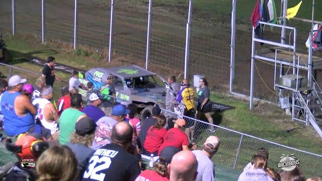 Lucas Oil ASCS US 36 Raceway