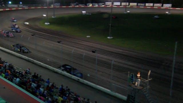 USMTS Heats Lakeside Speedway 8/18/17