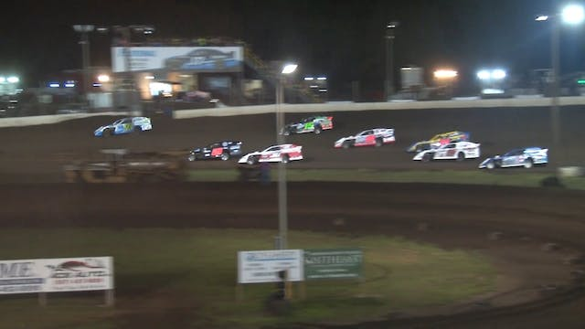 USRA Modified Make Up A-Main Mississi...