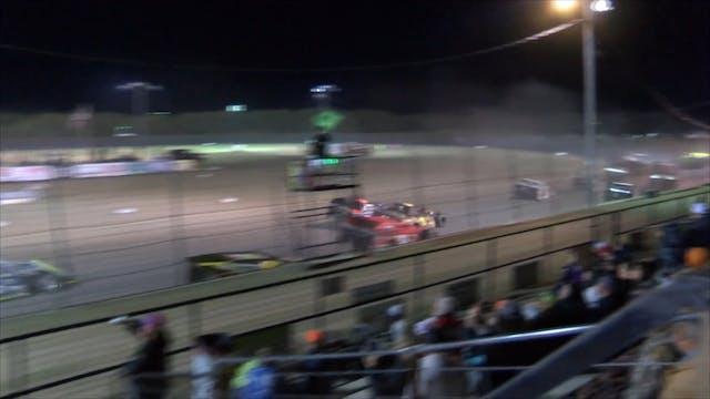 USMTS A-Main I-37 Speedway 2/28/20