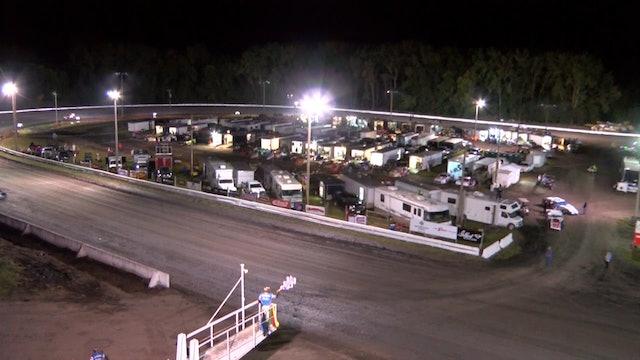 USRA Nationals Modified Heats Hamilton County Speedway 9/26/19