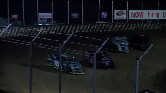 King of America USMTS B-Main 3/23/19