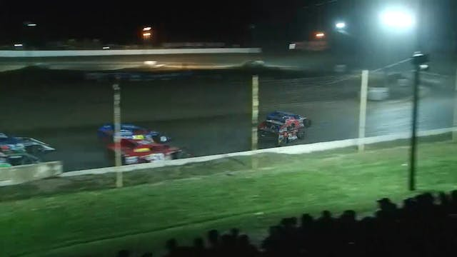 DIRTcar Summer Nationals Oakshade Mod...