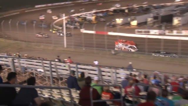 MLRA A-Main I-80 Speedway 06/26/15