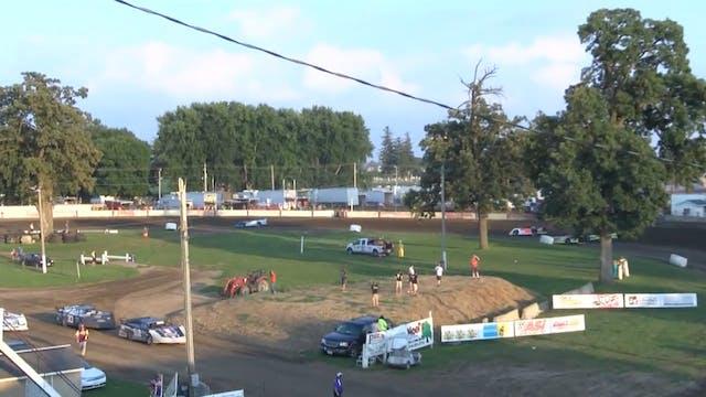 MLRA Heats West Liberty Raceway 8-9-16