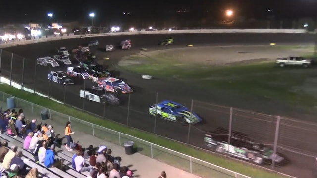 USMTS A-Main South Texas Speedway 2/23/18