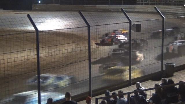B-Mod $1k A-Main Atchison County Speedway 10/30/16