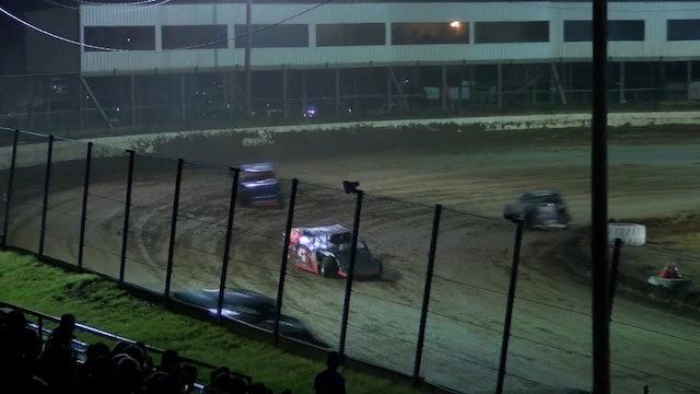 USMTS A Main Jackson Motor Speedway 2/24/17