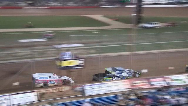 USMTS A-Main Lucas Oil Speedway 8/8/20