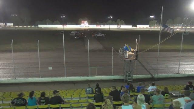 USRA Mods Lakeside Speedway 8/12/16