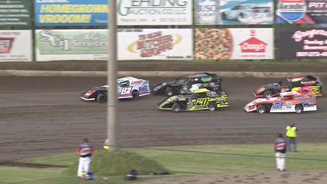 USMTS Heats Deer Creek Speedway 5/29/21