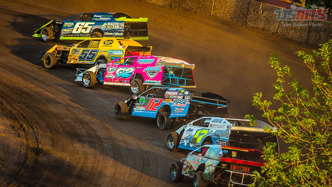 2019 USMTS Racing Season