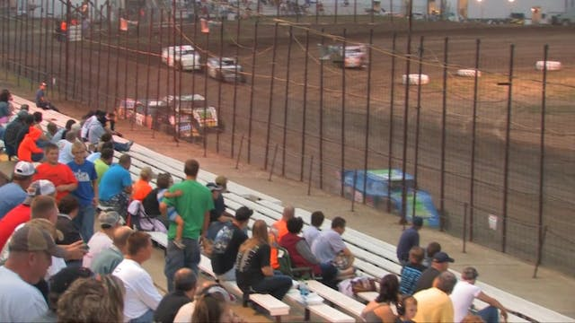 USMTS Heat Highlights I-35 Speedway 0...