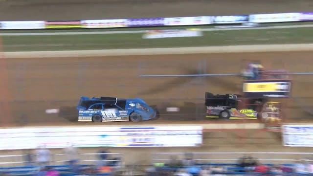MLRA A-Main Lucas Oil Speedway Lucas ...