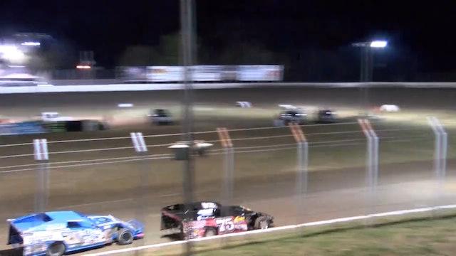 USMTS Heats Humboldt Speedway 3/23/17