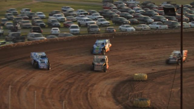USMTS Heat Highlights 3/17/13