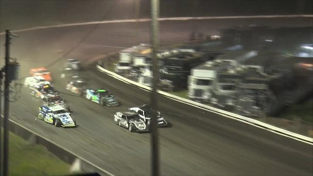 USMTS B-Main Hamilton County Speedway 6/5/21