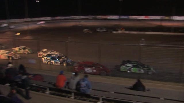 USRA Fall Nationals Feature 10/17/13