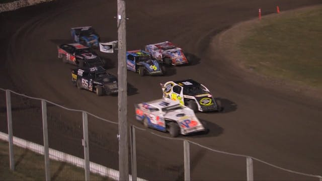 USMTS Heat Highlights Chateau Raceway...