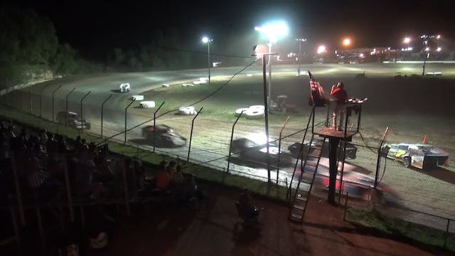 USRA B-Mod A Main Central Missouri Sp...