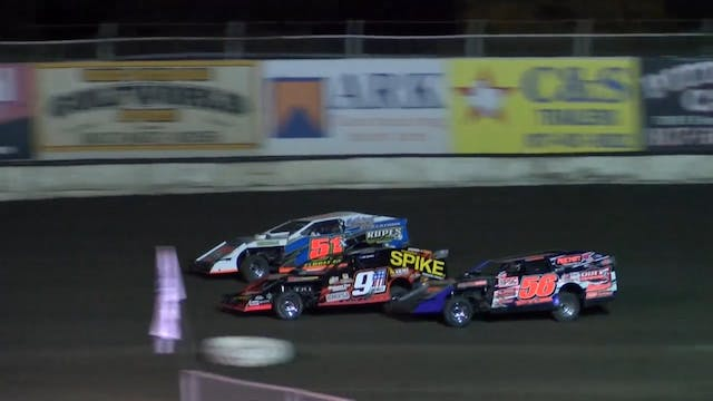 USMTS Heat Session 1 Kennedale 11/2/18