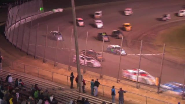 USMTS A Main Highlights Salina 04/21/12