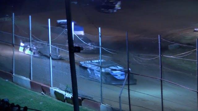 MARS Heats Monett Speedway 9/4/16