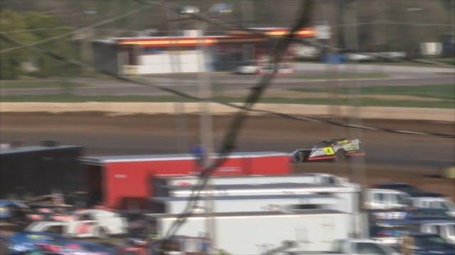 USMTS Heats Enid Speedway Speedway 4/...