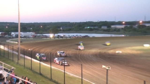 TOMS Heats Southern Oklahoma Speedway 5/7/16