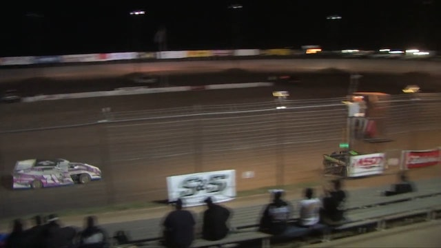 USRA Fall Nationals A Main 10/16/14