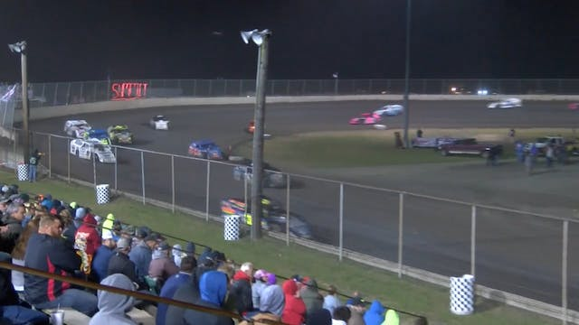 Mod Mania Modified A-Main Tri City Sp...