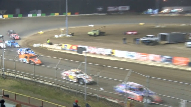 B-Mod A-Main 81 Speedway 11/3/17