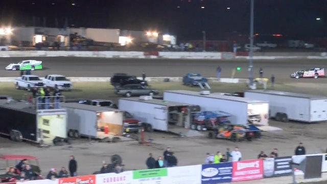 USMTS A-Main 81 Speedway 11/5/16