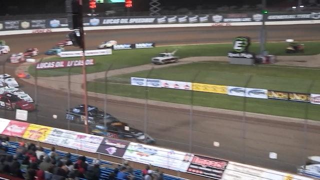 USRA Modified A-Main #1 Lucas Oil Speedway 5/28/21