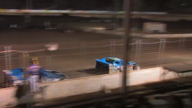 USMTS Feature Highlights Cresco Speed...