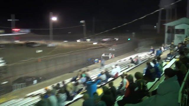 USRA B-Mod A-Main I-35 Speedway 9/9/17