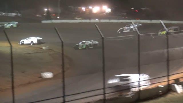 USRA B-Mod A-Main Springfield Raceway...